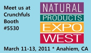 Expo West Booth #5530